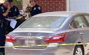 Bé gái 2 tuổi chết trong xe hơi khi mẹ đi ngủ trưa