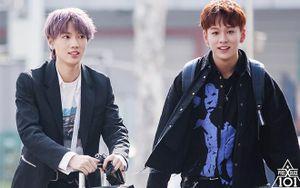 2 trainee nào của Produce X sẽ đầu quân cho FNC Ent?
