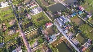 Khu đô thị 'chui' 11 ha tại TP Thái Bình vẫn 'trơ gan': Địa phương nại lý do 'sai phạm tồn đọng tích lũy nhiều năm'