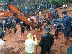 Đắk Nông: Chỉ 2 ngày mưa lũ 5 người thiệt mạng