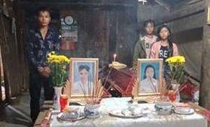 Cặp vợ chồng tử vong trên chòi canh rẫy trong đêm mưa gió