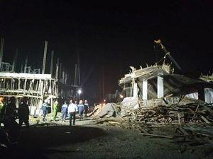 Khởi tố vụ án sập cây xăng xây dựng trái phép ở Hải Phòng khiến 8 người thương vong