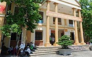 Tạm giữ hình sự 2 gã hàng xóm bị tố xâm hại tình dục 2 chị em ruột ở Hà Nội