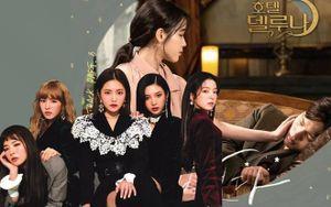 Sau loạt ca sĩ đình đám, Red Velvet trở thành cái tên tiếp theo tham gia dự án OST Hotel De Luna