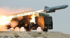 Iran hé lộ hệ thống phòng thủ tên lửa 'khủng' mới