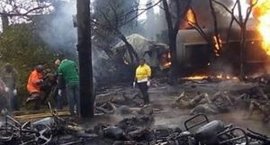 Nổ xe chứa xăng ở Tanzania, ít nhất 60 người chết