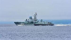 Hải quân Nga nhận tàu tên lửa Nanuchka nâng cấp cực mạnh