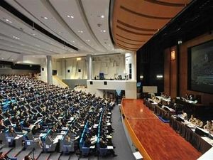 2 đảng nhỏ rút khỏi liên minh cầm quyền Thái Lan, đóng vai trò độc lập