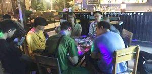 Phát hiện người nước ngoài dương tính với ma túy trong quán bar ở Đà Nẵng