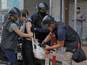Biểu tình Hong Kong: Triều Tiên bất ngờ ủng hộ Trung Quốc