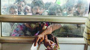 Kashmir như 'thùng thuốc súng' sau khi Ấn Độ tước quyền tự trị