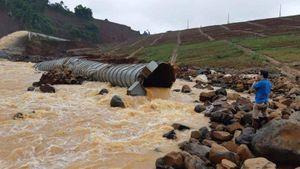 Sự cố thủy điện ở Đắk Nông: Phó Thủ tướng chỉ đạo xử lý nghiêm nếu sai phạm