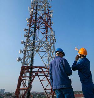 VNPT sẽ thử nghiệm 12 trạm phát sóng 5G tại hai thành phố lớn