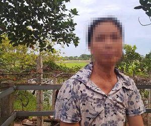 Vụ 2 chị em ruột nghi bị xâm hại đến mang thai ở Hà Nội: Vợ bất ngờ khi biết tin chồng bị tố cáo