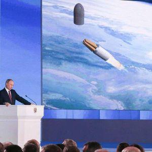 Nga 'không ngạc nhiên' với bình luận của ông Trump về vụ nổ động cơ tên lửa