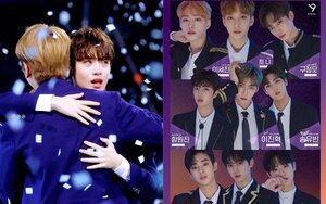 'Produce X 101': Sau Lee Jin Hyuk, Geum Dong Hyun nhất quyết debut cùng BY9 với 1 điều kiện