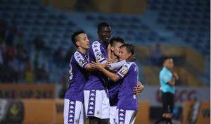 FOX Sports nhận định Hà Nội FC sẽ 'làm nên chuyện' ở AFC Champions League
