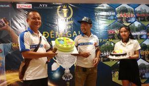 Kết thúc vòng 3 và đêm Gala giao lưu giữa các đội tham gia giải bóng đá phong trào Gammer Cup 2019