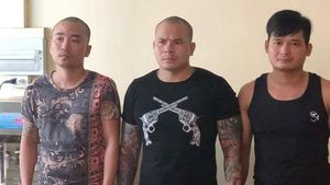Bắt giữ 'giang hồ mạng' Quang Rambo về hành vi Cưỡng đoạt tài sản