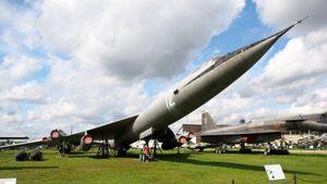 Những chiến đấu cơ kỳ quái nhất thế giới của Liên Xô chỉ bay đúng 1 lần rồi 'đắp chiếu'