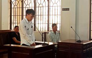 Giết anh họ, bị cáo lãnh 12 năm tù