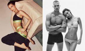 Calvin Klein bị chỉ trích dữ dội vì quảng cáo lấy ý tưởng quay lén dung tục