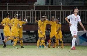 U18 Australia 'nghiền nát' U18 Singapore