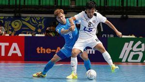 Highlights Thái Sơn Nam dừng bước ở bán kết châu Á