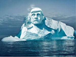 Tại sao ông Trump muốn mua đảo Greenland?