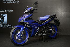Đến bao giờ Yamaha Exciter mới được trang bị động cơ 155 VVA mới?