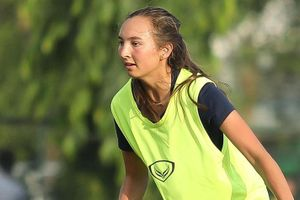 Nữ cầu thủ Việt kiều lỡ cơ hội khoác áo U19 Việt Nam