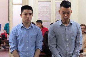 Câu chuyện pháp luật: 2 thanh niên Hà Nội truy sát nhầm người để 'rửa hận' cho đại ca
