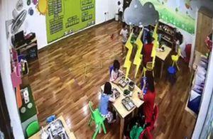 Vụ nhốt trẻ vào tủ quần áo: Nhà trường sa thải ba cô giáo