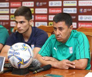 Đội bóng của Quang Hải gặp khó khăn chồng chất trước trận bán kết liên khu vực AFC Cup