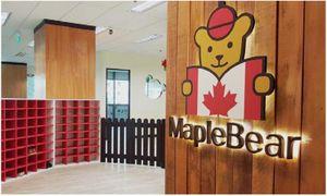 Trường Maple Bear Westlake Point hoạt động chui?