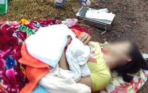 Nghi án tài xế taxi 'đuổi' sản phụ xuống đường vì sợ xui, bé trai sơ sinh vừa chào đời đã tử vong thương tâm