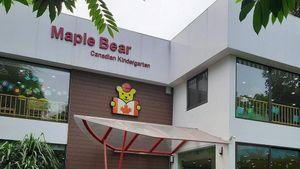 Cơ sở mầm non nhốt trẻ vào tủ ở Hà Nội chưa được cấp phép hoạt động