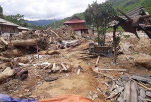 Thanh Hóa: Triển khai xây dựng khu tái định cư cho người dân bản Sa Ná