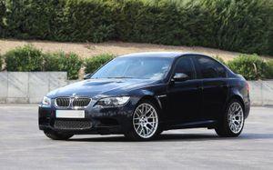Nhiều xe BMW Series 3 đời cũ cần triệu hồi để thay linh kiện quạt điện