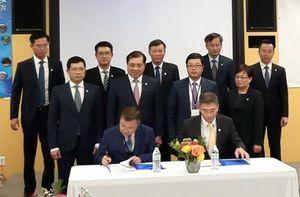 Sang Thung lũng Silicon xúc tiến đầu tư, Đà Nẵng ký được 3 bản ghi nhớ hợp tác