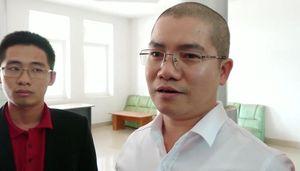 Bị phạt 7,5 triệu, Chủ tịch Alibaba Nguyễn Thái Luyện quá hạn vẫn chưa đóng