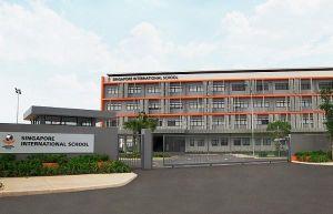 Danh sách 11 trường quốc tế 'chuẩn' tại Hà Nội