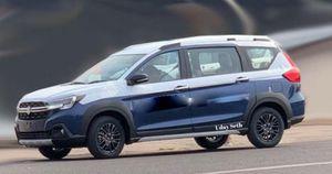 Maruti Suzuki XL6 giá hơn 300 triệu ra mắt vào ngày mai có gì đặc biệt?