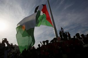 Palestine đối phó với cuộc khủng hoảng tài chính nghiêm trọng