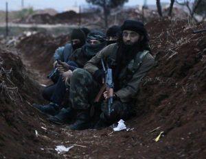 Chiến sự Syria: Manh động tấn công cướp đồi của quân đội Syria, phiến quân bỏ mạng hàng loạt sau trận chiến khốc liệt