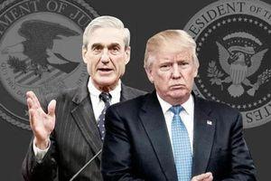 Hồ sơ Interpol: Tiết lộ chiến dịch phản gián chống ông Trump của FBI