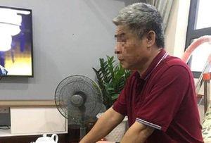 Tài xế trường Gateway Hà Nội vẫn sống khỏe, đập tan tin đồn tự tử