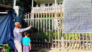 Uẩn khúc sau lá thư cầu cứu Chủ tịch nước của cô bé 11 tuổi ở Phú Quốc