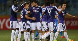 Có một CLB Hà Nội FC 'què cụt' đang mang bóng đá Việt Nam đi vào lịch sử