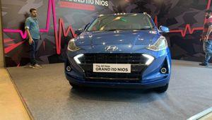 Hyundai Grand i10 mới khác gì so với phiên bản đang bán ở VN?